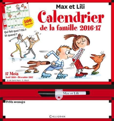 calendrier-de-la-famille-max-et-lili-2016-2017