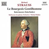 Intermezzo, Op. 72, TrV 246a: 4 Symphonic Interludes: Am Spieltisch (At the Card-Table)