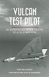 Vulcan Test Pilot (Transport)