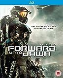 Halo 4: Forward Unto Dawn Blu-ray