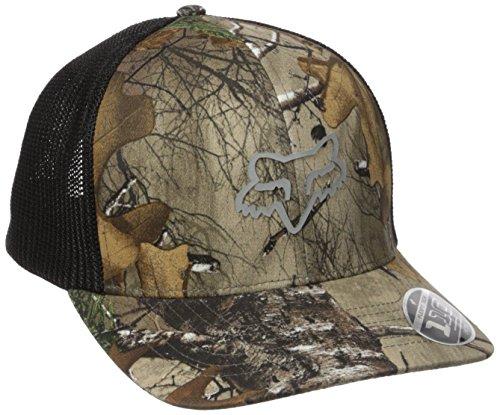 Fox Men s Realtree 110 Snapback Hat 262c8865bea