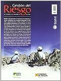 Image de Gestión del riesgo en montaña y en actividades al aire libre (Manuales Desnivel)