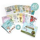 That's me! Babycards - Mein erstes Lebensjahr - 40 zauberhafte Karten