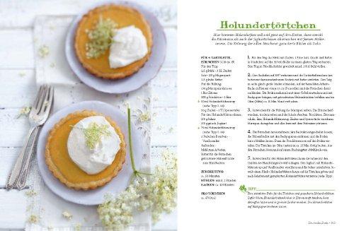 Wald- und Wiesen-Kochbuch: Köstliches mit Wildkräutern, Beeren und Pilzen (GU Themenkochbuch) - 8