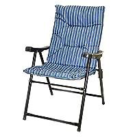 كرسي مريح للرحلات والبر قابل للطي،متعدد الالوان