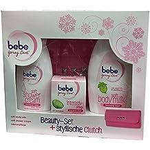 BeBe Beauty-Set + Stylische Clutch
