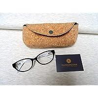 Étui à lunettes en liège renforcé