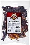 EcoStar Hunde Snack Pferde-Mix 200g, 1er Pack (1 x 200 g)