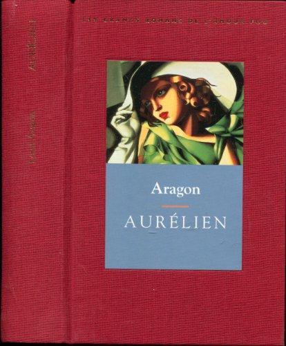Aurélien (Les grands romans de l'amour fou)