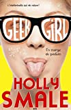 geek girl tome 2 en marge du podium by holly smale october 15 2014