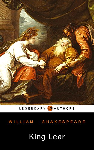 King Lear: (Illustrated)