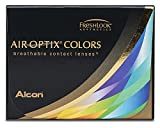 #3: Freshlook One-Day Color Pure Hazel Powerless - 10 Lens Pack