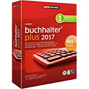 Lexware buchhalter plus 2017 Jahresversion (365-Tage)