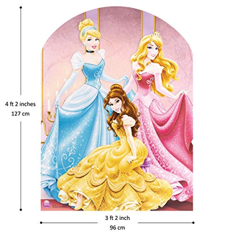 Disney 2.6/m Princesse et Animaux Parti banni/ère