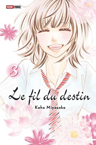 Le fil du destin T03 par Kaho Miyasaka