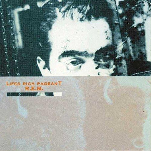Life'S Rich Pageant  (Lp) [Vinyl LP] (R E M Vinyl)