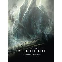 L'Appel de Cthulhu illustré