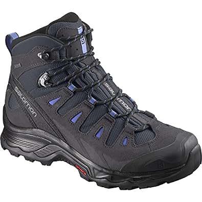 Men S Quest Prime Gtx High Rise Hiking Shoes