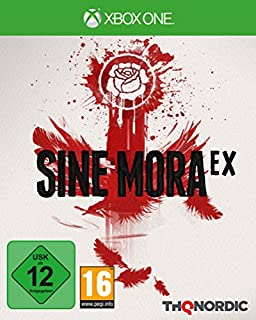Sine Mora EX (XBOX One) by Various (B072L6RMGP) | Amazon price tracker / tracking, Amazon price history charts, Amazon price watches, Amazon price drop alerts