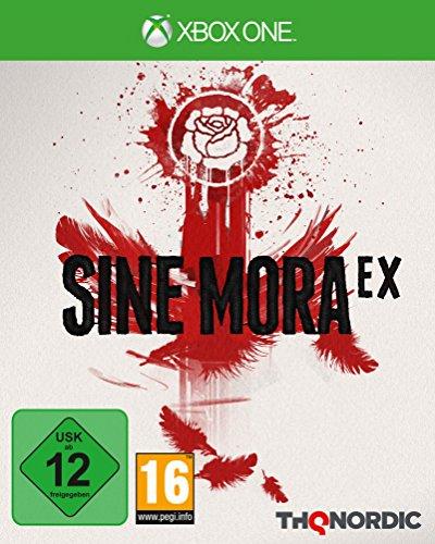 Sine Mora EX - [Xbox One]