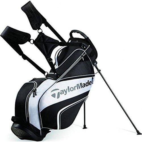 taylormade-pro-cart-40-borsa-da-golf-per-uomo-colore-nero-bianco-taglia-unica