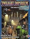 Mecatol Rex: The Star in the Crown (Twilight Imperium RPG Sourcebook) by Michael Kessler (2000-02-15)