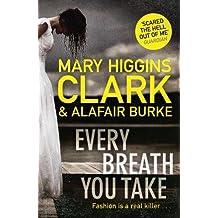 Every Breath You Take: An Under Suspicion Novel