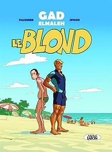 """Afficher """"Le blond"""""""