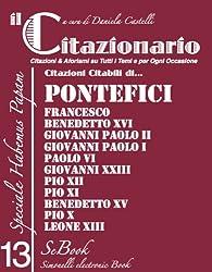 il CITAZIONARIO n. 13 (Italian Edition)
