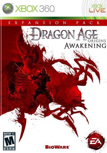 Dragon Age Origins Awakening [Italienische Import]