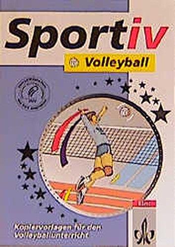 Preisvergleich Produktbild Volleyball (Klett Sportiv / Kopiervorlagen für den Unterricht)