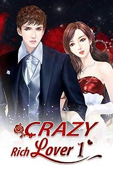 Crazy Rich Lover 1: Tender Was The Night, So Was Satan (Crazy Rich Lover Series) Epub Descargar