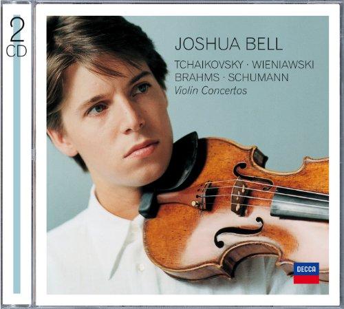 Brahms: Violin Concerto in D, ...