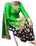 Latest New Designer Patiyala salwar suit