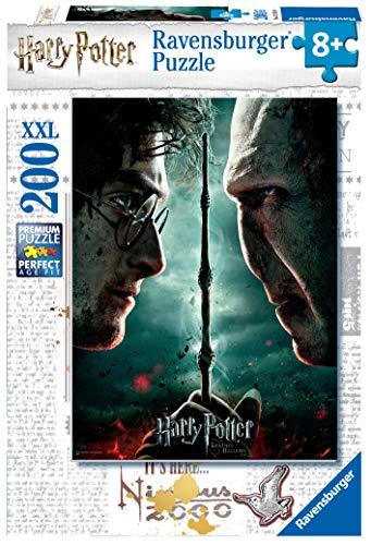 Ravensburger - Harry Potter 12870