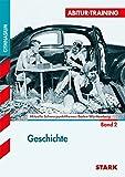 STARK Abitur-Training - Geschichte Band 2 - BaWü - Wolf-Rüdiger Größl, Harald Müller, Hans-Karl Biedert