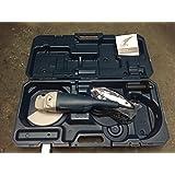 Sierra radial/Amoladora Bosch con maletin