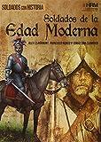 Soldados de la Edad Moderna (Soldados con Historia)