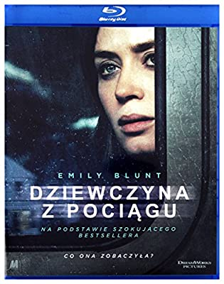 The Girl on the Train [Blu-Ray] [Region B] (IMPORT) (Keine deutsche Version)