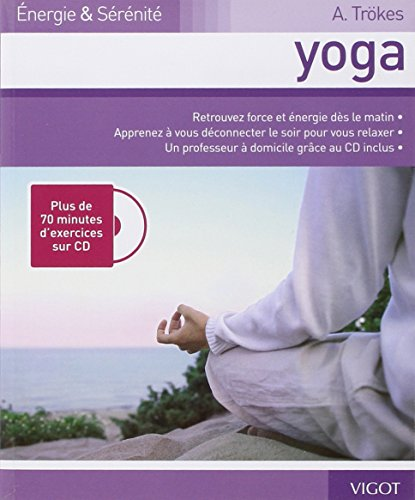 Yoga (1CD audio)