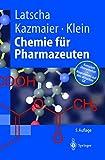 """Chemie für Pharmazeuten: Unter Berücksichtigung Des 'Gk"""" Pharmazie (Springer-Lehrbuch)"""