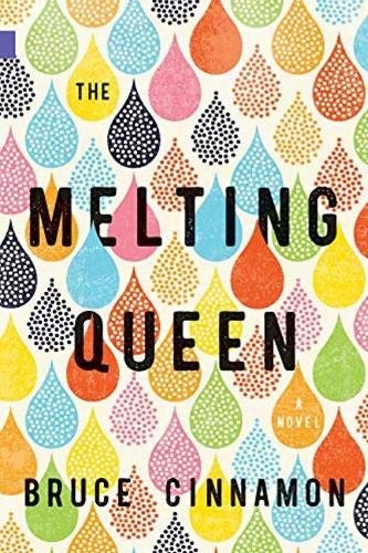 The Melting Queen (Nunatak First Fiction, Band 48)