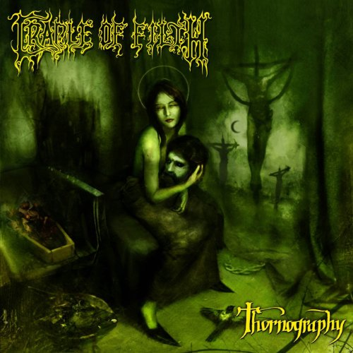 Thornography [Explicit]