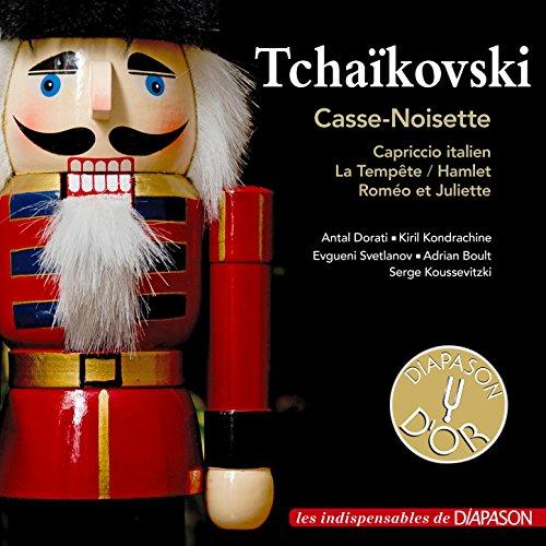 Tchaikovsky: Casse-Noisette (Les indispensables de Diapason)