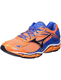 Amazon.it  mizuno wave a3 - Scarpe da corsa su strada   Scarpe da ... d775d1da676