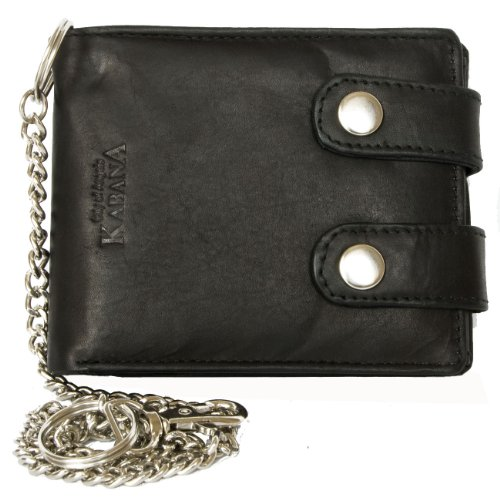 mens-black-bikers-wallet-kabana-with-45-cm-long-metal-chain-to-hang