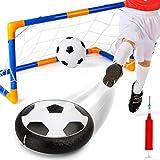 Republe LED clignotant ballon Jouets Air Power Ballons de soccer multi-surface...