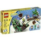 BOB ESPONJA LEGO ® ERRANTE 3817