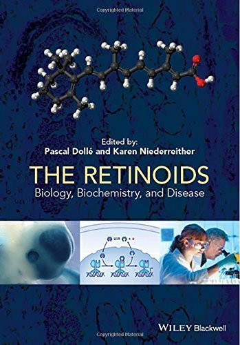 The Retinoids: Biology, Biochemistry, and Disease by Pascal Dollé (2015-06-15)