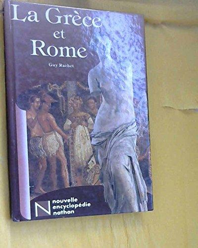La grece et rome